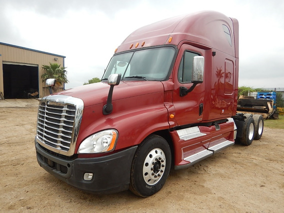 Tractocamion 2012 Freightliner Cascadia Gm106769