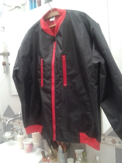 Campera Hombre Rompeviento Impermeable,sin Uso !! Oferta!