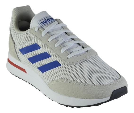 Zapatillas adidas Run70s Hombre Wh/bl