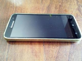 Smartphone Lenovo Golden Warrior A8 (a806) - Leer Detalle