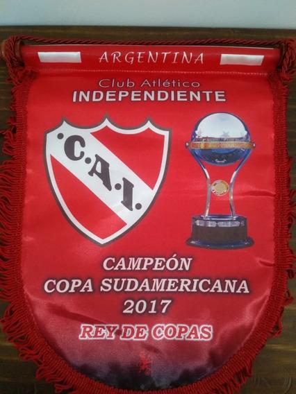 Flâmula Independiente Trocada Contra O Gremio Libertadores.