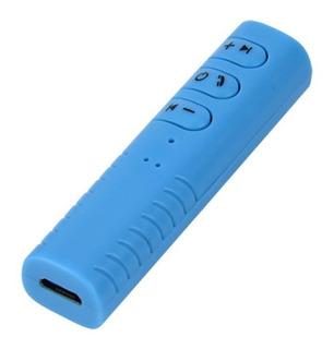 Receptor De Audio Bluetooth Con Adaptador 3.5mm