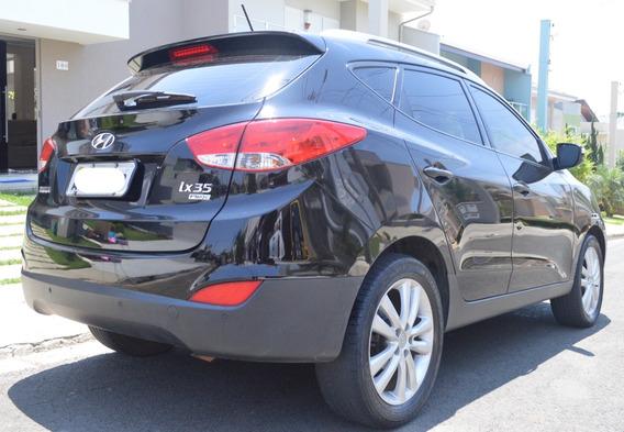 Hyundai Ix35 2012/2013 Preto