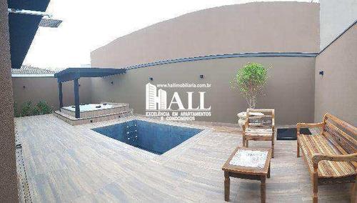 Casa De Condomínio Com 3 Dorms, Loteamento Recanto Do Lago, São José Do Rio Preto - R$ 1.3 Mi, Cod: 3272 - V3272