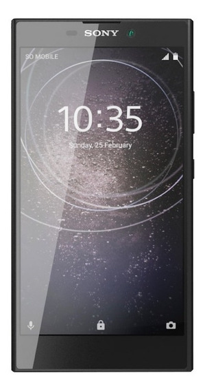 Celular Sony Xperia L2 32gb Libre + Envío Gratis 1 Año Gtía