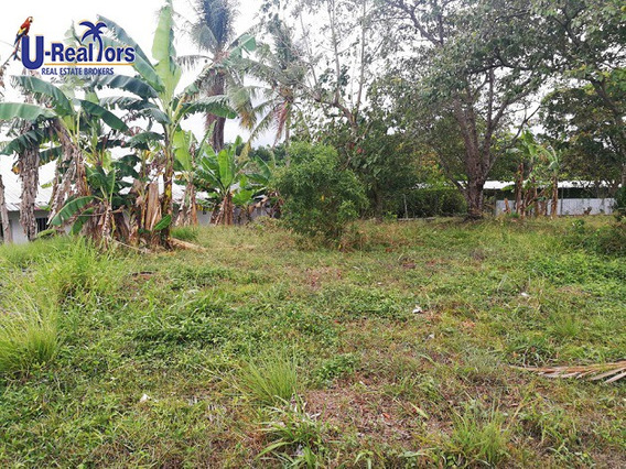 For Sale! Centric Lot In Capira!