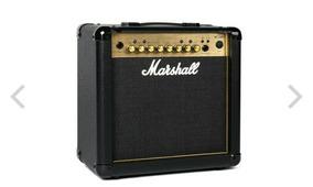 Marshall Mg15 Gold