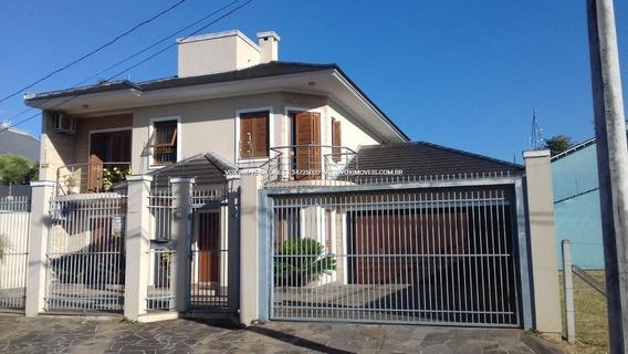 Sobrado - Nossa Senhora Das Gracas - Ref: 50873 - V-50873