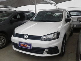 Gol 1.6 Msi Totalflex Trendline 4p Manual 39390km
