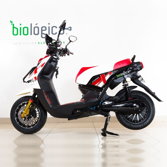 Motos Eléctricas Scooters Energy Bws X Sin Pico Y Placa