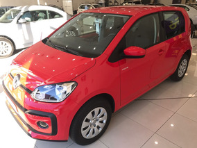 Volkswagen Up! 1.0 Move Up! 75cv 2018 0 Km #a7