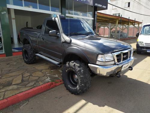 Ranger V6 Xlt 4x4 1999