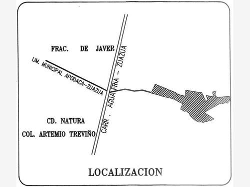 Imagen 1 de 2 de Terreno En Venta En Frente A Valle De Santa Elena