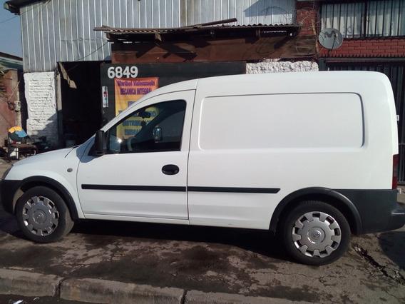 Chevrolet Combo Van 1.4 Bencinera