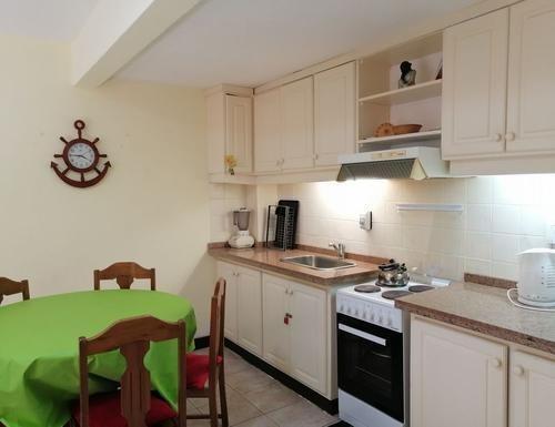 Alquiler Temporal Apartamento 1 Dormitorio 07102