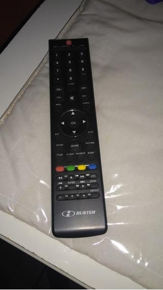 Tv Lcd Hbuster 32 Polegadas, Não É Smart