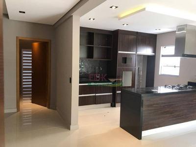 Casa Com 2 Dormitórios À Venda, 125 M² Por R$ 650.000 - Campos Do Conde Chambord - Tremembé/sp - Ca1636
