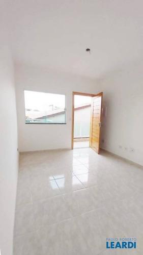 Apartamento - Vila Progresso (zona Leste) - Sp - 635916