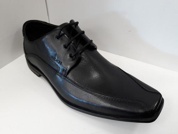 Zapato Hombre Casual Ferracini Unity Cuero Vacuno Cordon