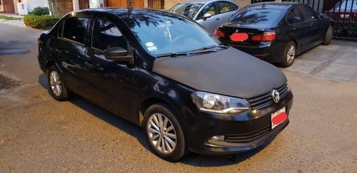 Volkswagen  Voyage Gp Conford