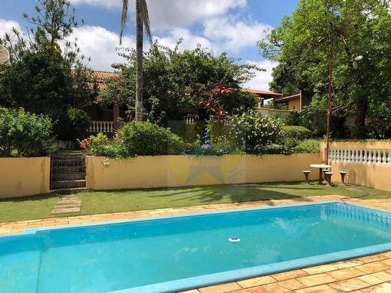 Chácara Com 3 Dormitórios À Venda, 3000 M² Por R$ 600.000 - Vitória Régia - Atibaia Sp - Ch0264