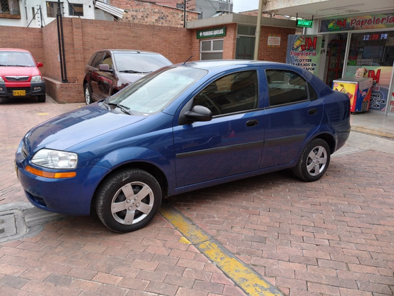 Chevrolet Aveo Family 1.500