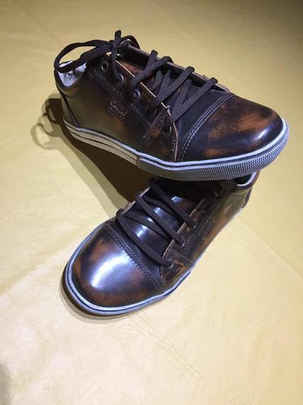 Zapatillas Cara&cruz