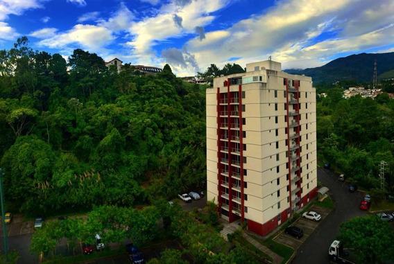 Apartamento En Alquiler En La Arboleda.