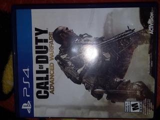 Mafia 3 Y Call Of Duty Advanced Warfare