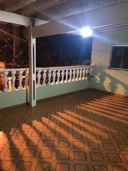 Sobrado Em Jardim Rosa De Franca, Guarulhos/sp De 260m² 3 Quartos À Venda Por R$ 446.000,00 - So273179
