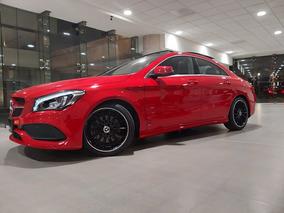 Mercedes-benz Clase Cla 2.0 250 Cgi Sport At 2019
