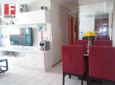 Apartamento - Fla131 - 33972117