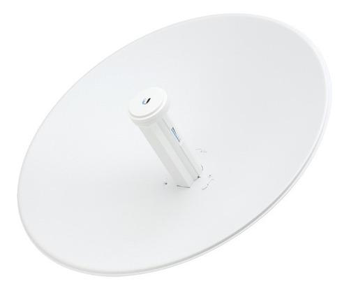 Imagen 1 de 2 de Powerbeam Pbe-5ac-500 Airmax 5ghz Antena 27dbi Hasta 450mbps