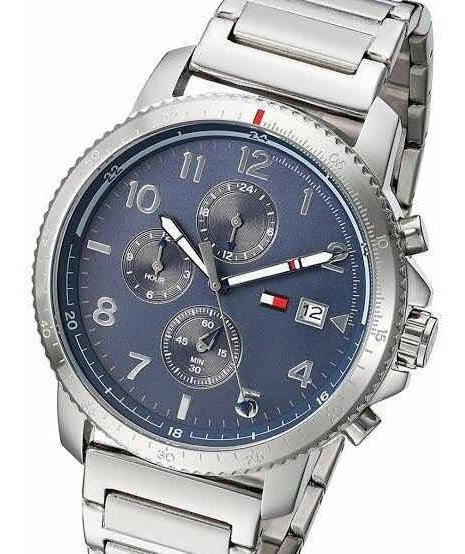 Relógio Tommy Hilfiger Modelo 1791360