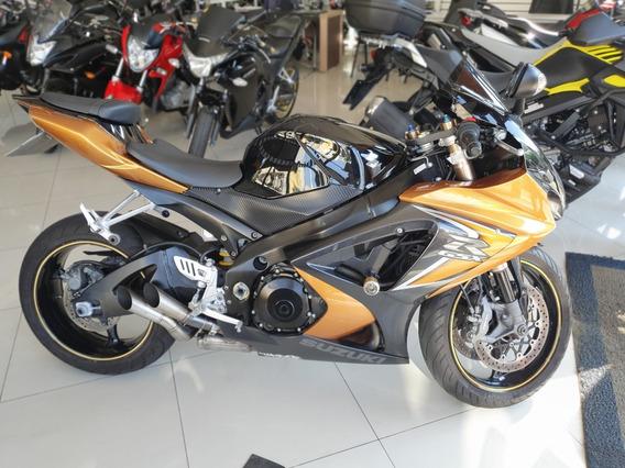 Suzuki Gsx R 1000 Srad 2009/2010