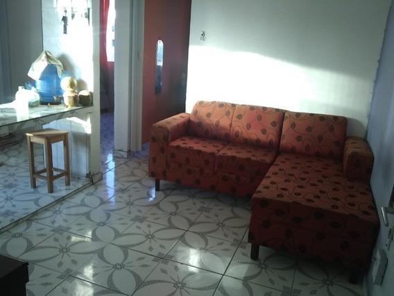 Apartamento Em Itanhaém - 2047 - 34348950