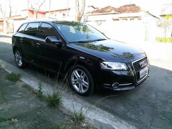 Audi A3 Sportback Stronic
