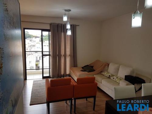 Apartamento - Jardim Aeroporto  - Sp - 638051