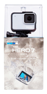 Camara Deportiva Gopro Hero 7 White