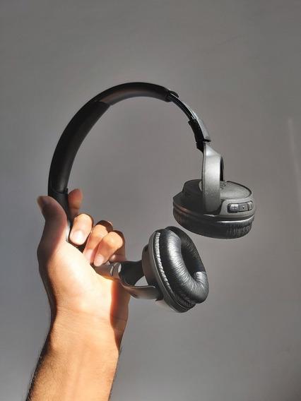 Fone De Ouvido Bluetooth Jbl Tune500bt Preto