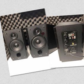 Monitor De Áudio Edifier R1850db 70w Caixa De Som