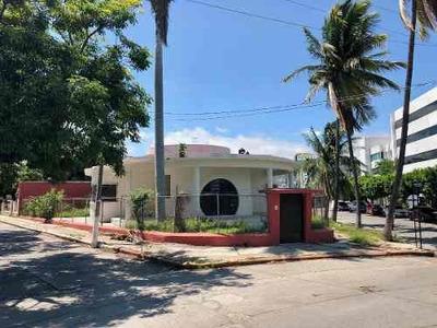 En Renta Casa En Colonia Moctezuma