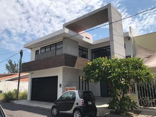 Casa Venta - Fracc. Costa De Oro - Boca Del Rio - Cubera
