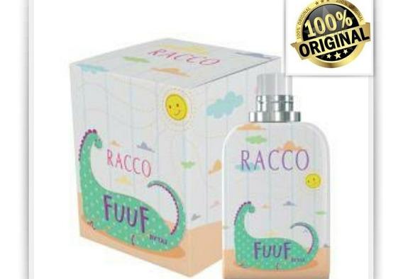 Água De Colônia Fuuf By Taj 100 Ml Racco Bebezinho