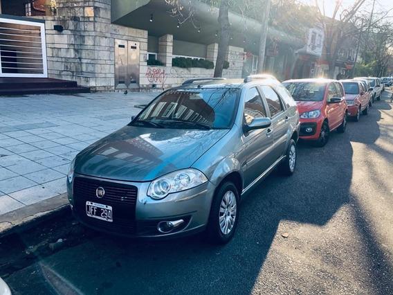 Fiat Palio Weekend 1.4