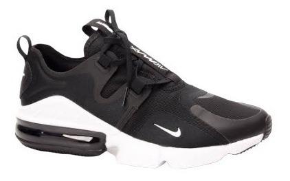 Tenis Nike Air Max Infinity Bq3999003 Negro Caballero