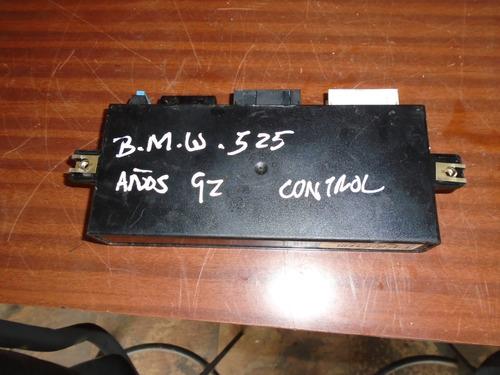 Vendo Control  De Bmw 525, Año 1992, # 8 366 229