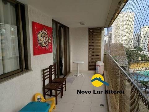 Imagem 1 de 15 de Excelente Apartamento  Frente, Arejado E Vista Livre Perto Do Colégio Abel - 344