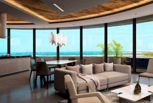 Departamento De Lujo En Cancún En Venta, Shark Tower