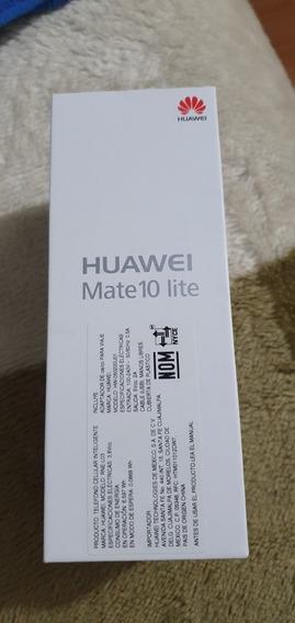 Caja Huawei Mate 10 Lite